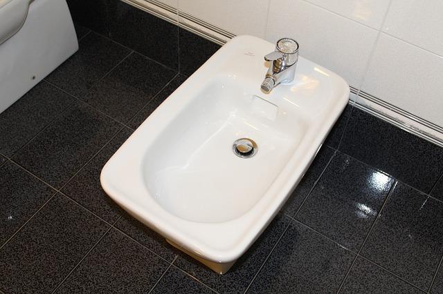 Urządzanie łazienek