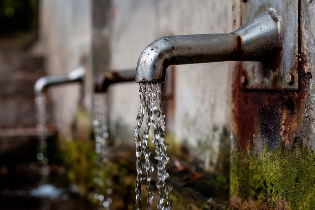 Kumulowanie wody