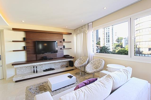 Biały narożnik – w jakim mieszkaniu najlepiej się sprawdzi