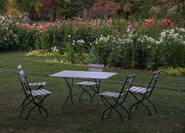 Urządzanie nowego ogrodu i tarasu